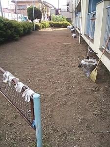 埼玉県川口市 草むしり屋 草刈8