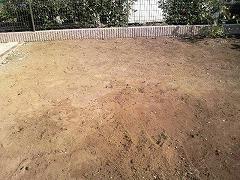 草むしり屋 料金事例1アフター