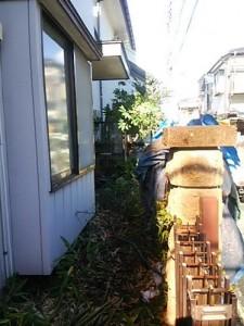 竹 庭木 伐採 不用品整理 廃品回収