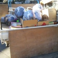 プラスチック家具 家電 処分 不用品 廃品 便利屋