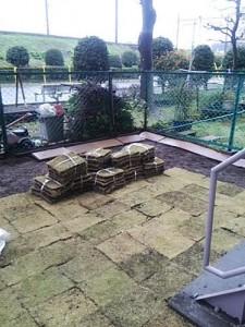 芝張り 便利屋 格安 ガーデン 植木 造園