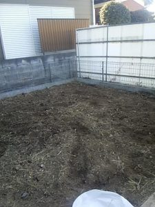 さいたま市 草むしり 草刈り 草取り 除草 整地