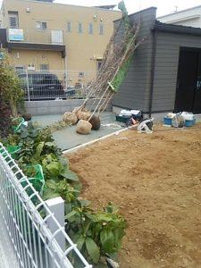 防草シート 除草対策 雑草対策 便利屋