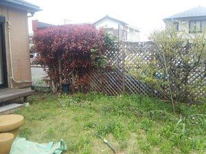リガーデン 便利屋 草むしり 剪定 伐採