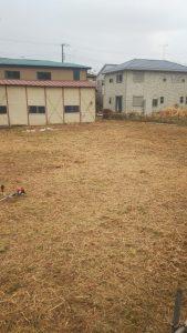 便利屋 草刈り 草むしり 川口 更地 空き家 空地 除草