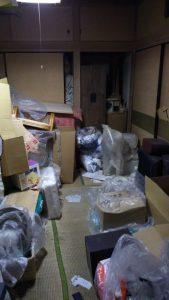 廃品回収 遺品整理 家具 家電 処分 ゴミ屋敷 便利屋